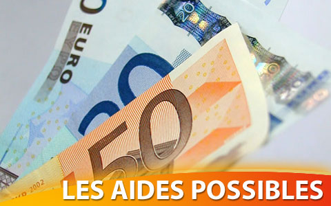 Aides possibles